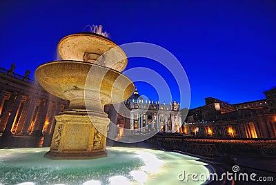 Vatican.