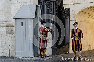 Vatican Editorial Image
