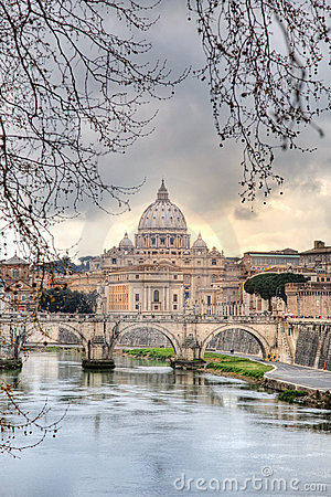 Free Vatican Rome Stock Photography - 4669702