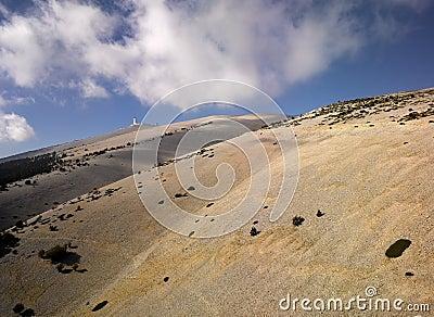 Vaucluse: Mount Ventoux