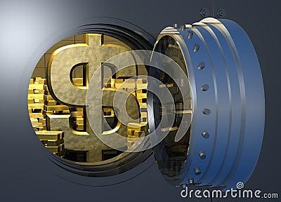 Vault_gold_dollar