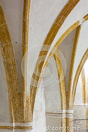 Vaults column