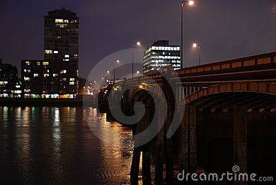 The Vauxhall bridge 4
