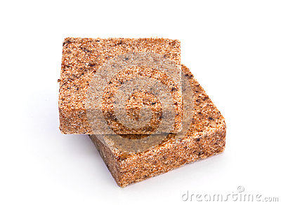Veal bouillon cube