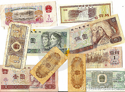 Vecchia valuta estera