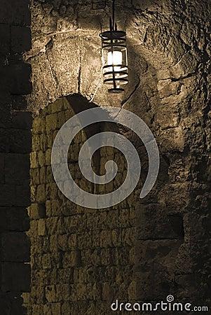 Vecchio Gateway