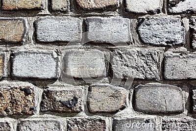 Vecchio lavoro in pietra