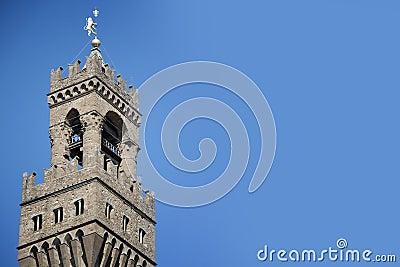 Vecchio Tower