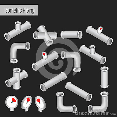 Free Vector 3d Flat Isometric Illustration Collection Of Detailed Construction Pieces Stock Photo - 69716880
