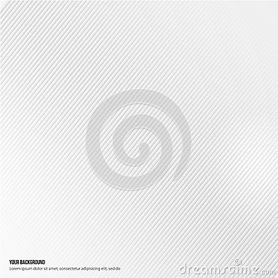 Free Vector Abstract Lines Template. Object Design Royalty Free Stock Image - 44636336