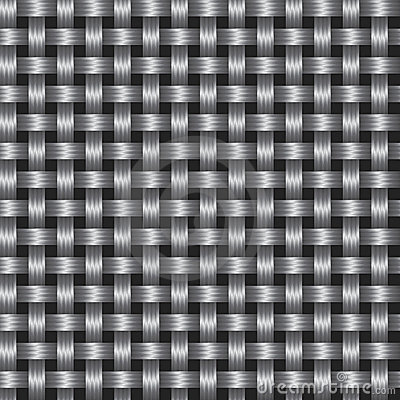 Free Vector Abstract Texture - Carbon Surface Stock Images - 19147344