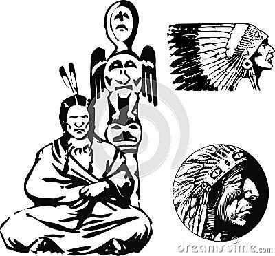 Vector apache