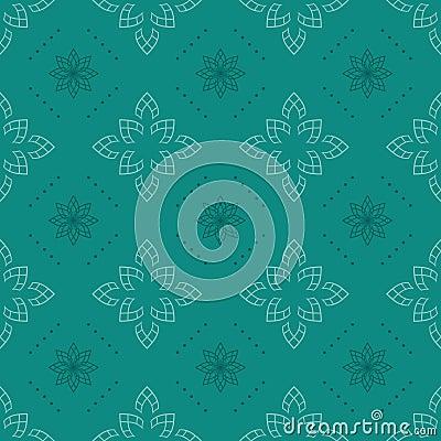 vector aquamarine seamless texture