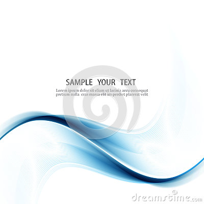 Vector awesome abstract blue backgrounds Vector Illustration