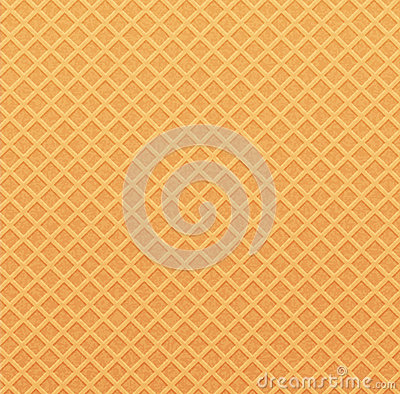 Free Vector Background (texture Wafer) Stock Images - 65584364