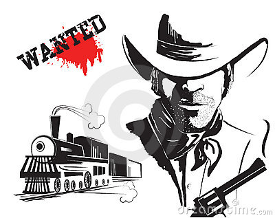 Vector bandit and locomotive