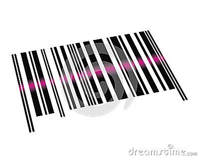 vector Barcode