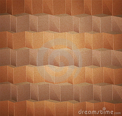 Vector beige abstract  background