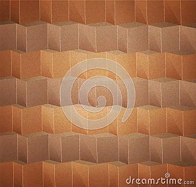 Vector beige abstract  background
