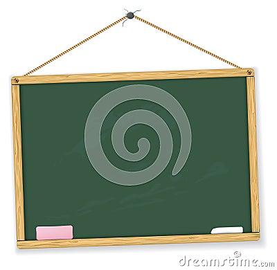 Free Vector Blackboard Stock Images - 11184854