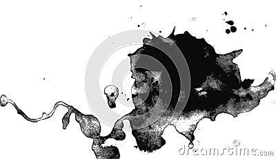 Vector blob