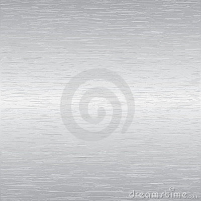 Vector Brushed Aluminum