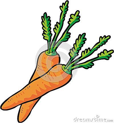 Vector Carrots