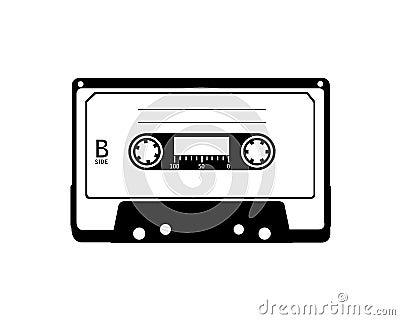 Vector of cassette