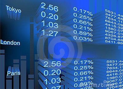 Vector chart exchange