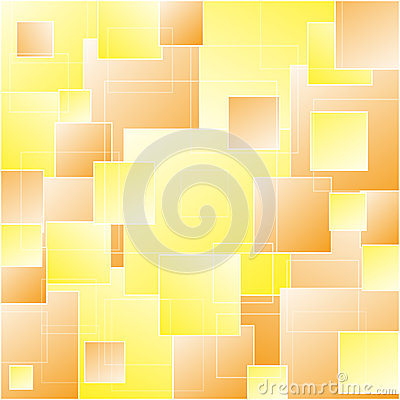Vector colorfully mozaïek