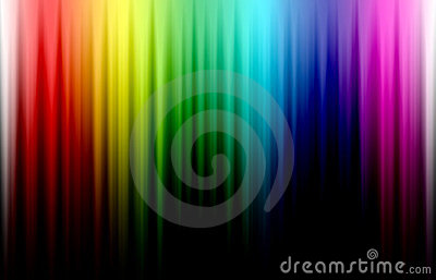 Vector  colour background
