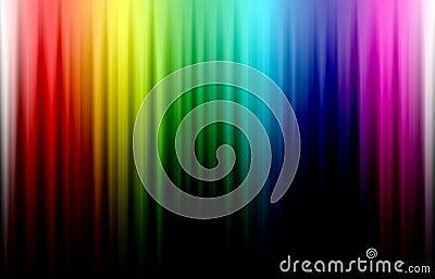 Vector  colour background