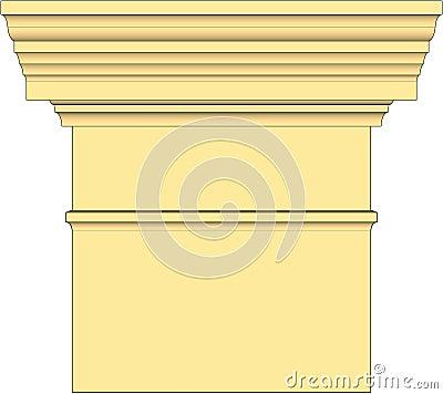 Vector Column Classic