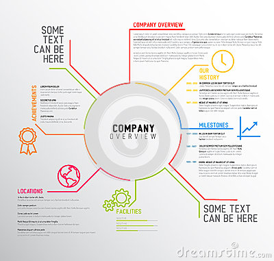 OVERVIEW COMPANY