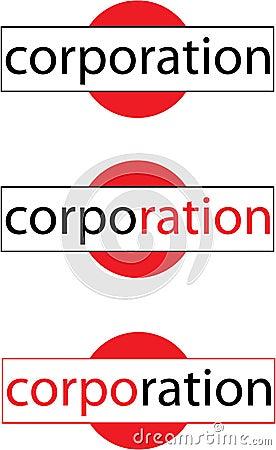 Vector Corporation Logo
