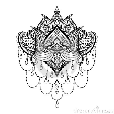 Thailand Elephant Coloring Pages