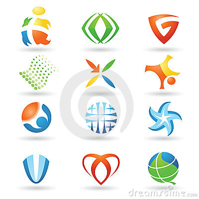 Vector design elements 3