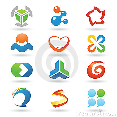 Free Vector Design Elements Stock Photo - 7692820