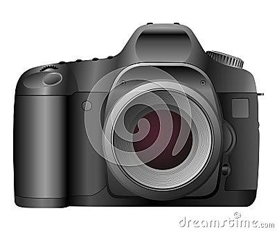 Vector Digital Camera