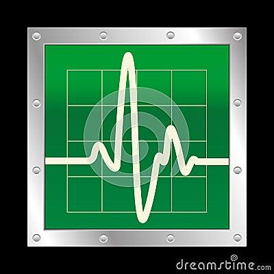 Vector Electronic Cardiogram