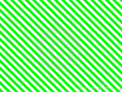 Vector EPS8 Diagonal Striped Background in Green