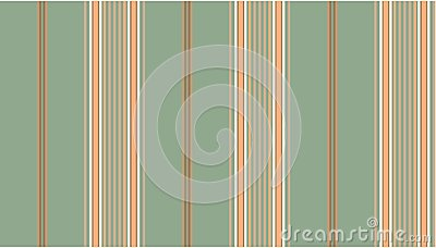 Vector EPS8 Striped Green Seamless Wallpaper Backg