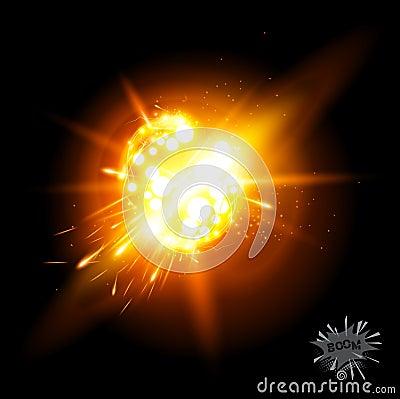 Vector Explosion!