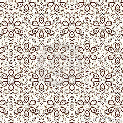 Vector floral background desig