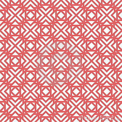 Vector Geometric Seamless Pattern Royalty Free Stock Images ...