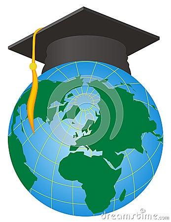 vector Graduation