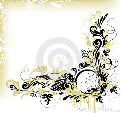 Free Vector Grunge Decorative Banner Stock Photo - 1878990
