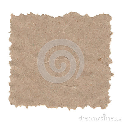 Free Vector Grunge Texture Of Recycled Paper. Royalty Free Stock Photos - 63500438