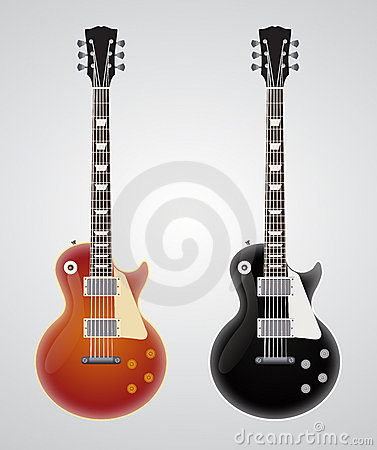 Vector guitars