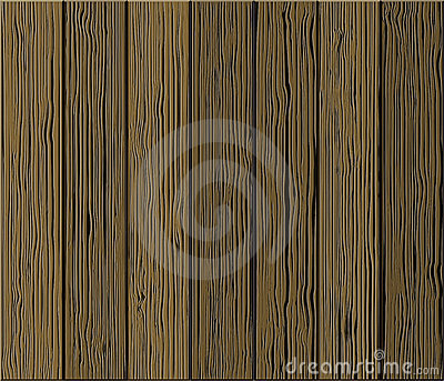 Vector hardwood planks background